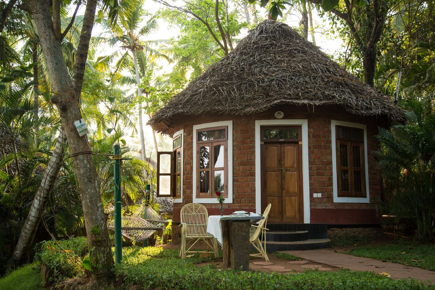 Somatheeram Ayurveda Resort- India